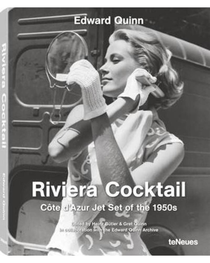 EXH INTL CORE Quinn Edward, Riviera Coctail Jet set