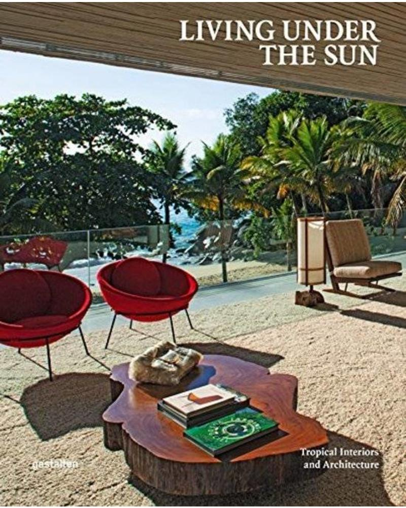 EXH INTL CORE Living under the Sun