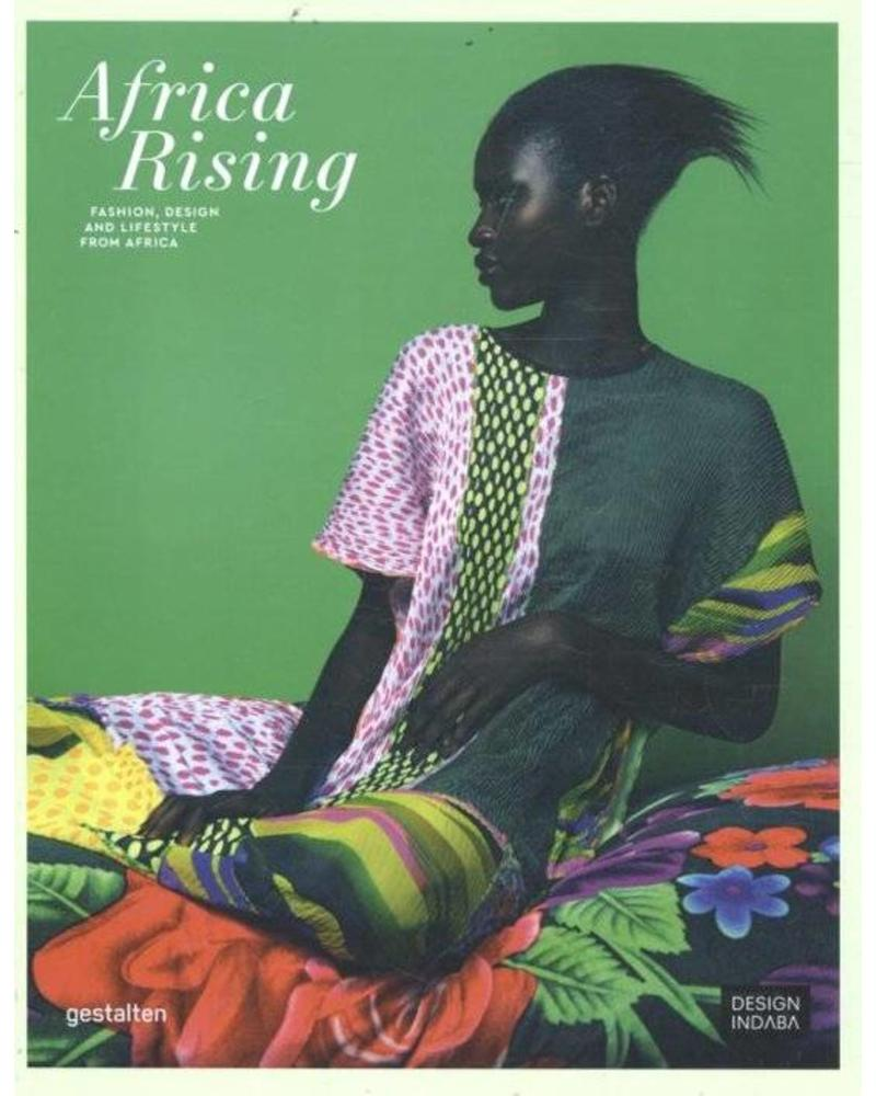 EXH INTL CORE Africa Rising