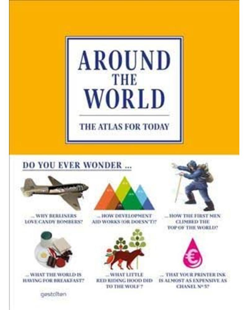 EXH INTL CORE Around the world