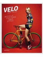 Velo 2nd gear, bicycle culture and style