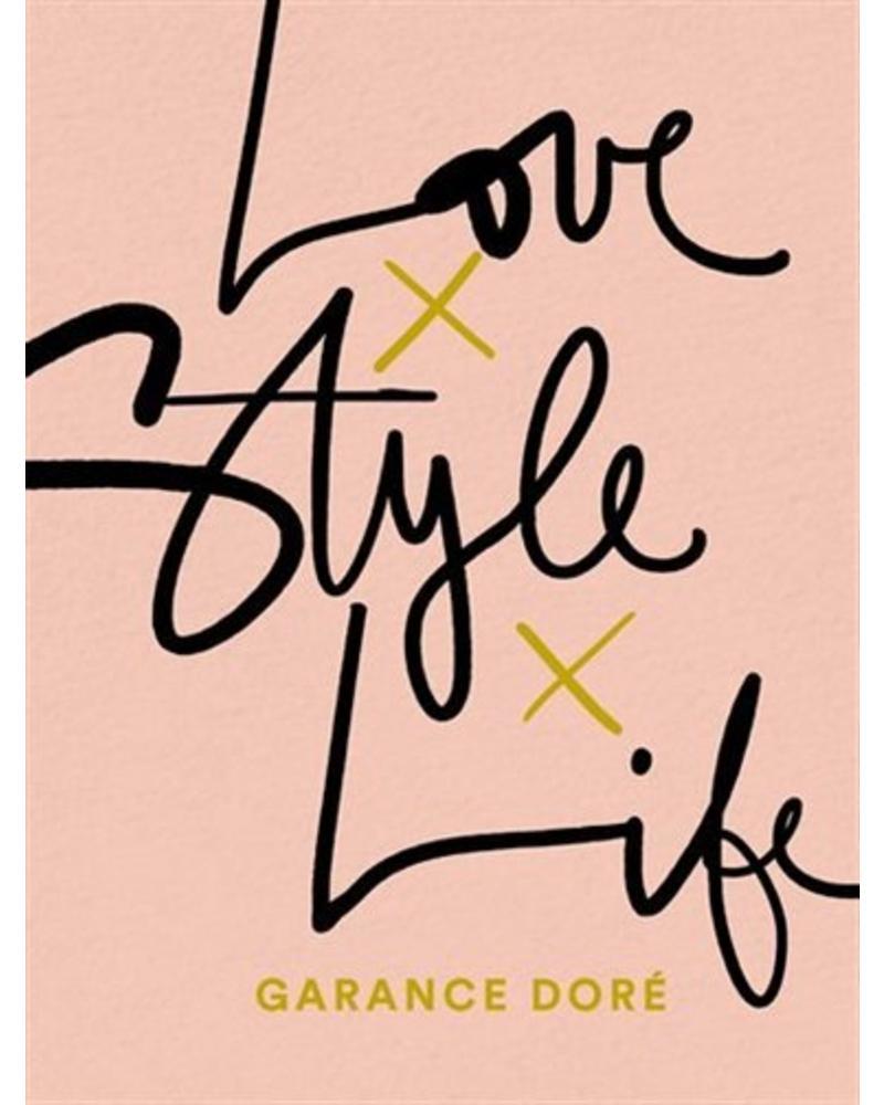 Dore Garance Love Style Life