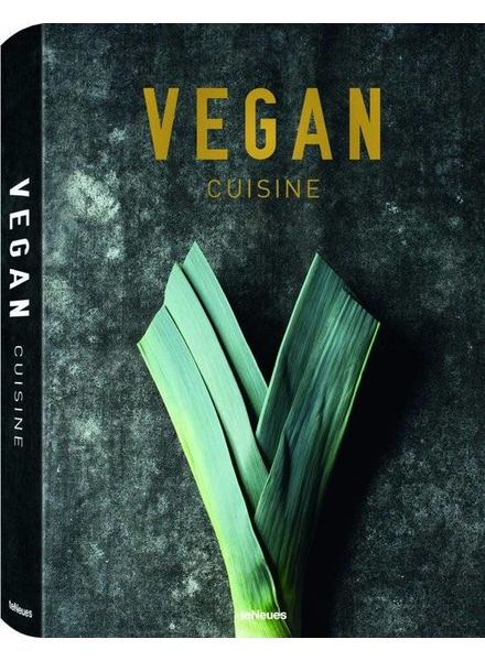 TeNeues Vegan Cuisine