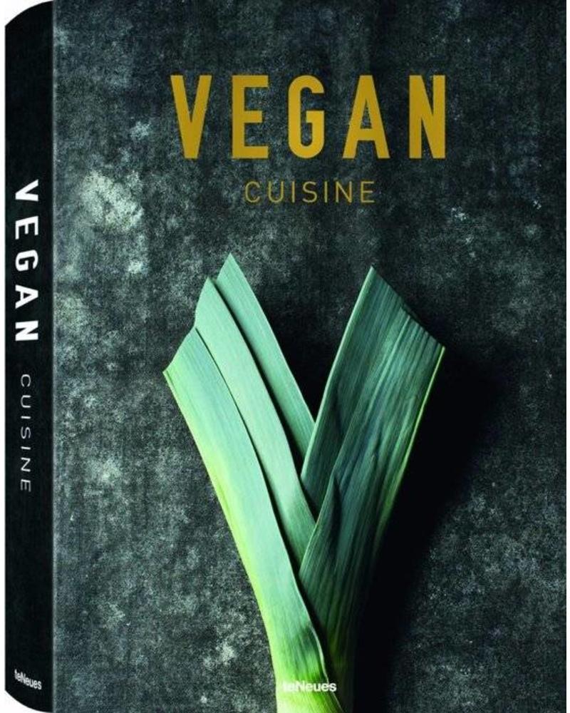 EXH INTL CORE Vegan Cuisine