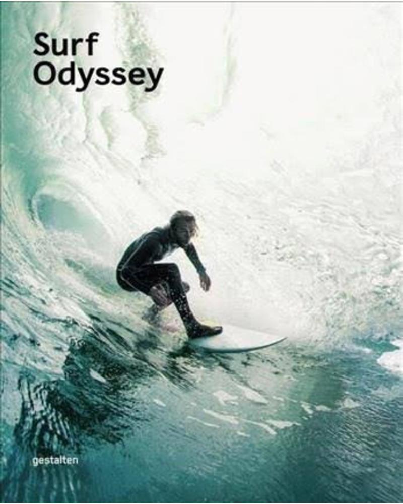 EXH INTL CORE Surf Odyssey