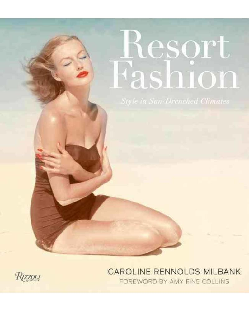 Resort fashion, style in sun-drenched climates