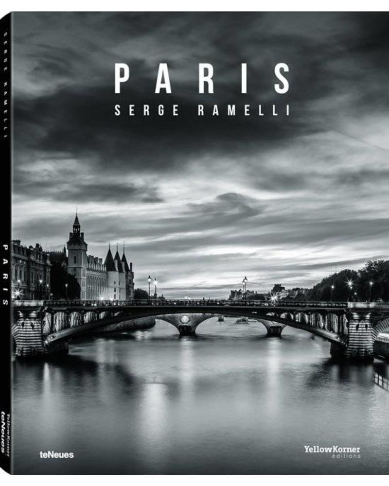 Ramelli Serge, Paris