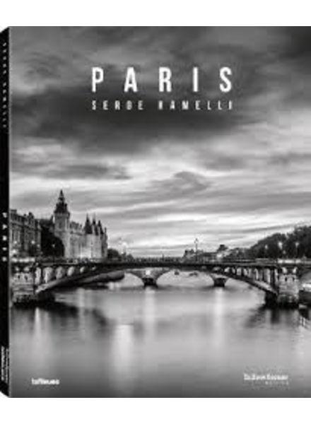 Ramelli Serge, Paris -flexi-