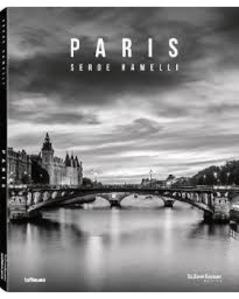 EXH INTL Paris, Ramelli Serge -compact-