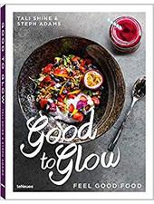 Good to Glow, feel good food
