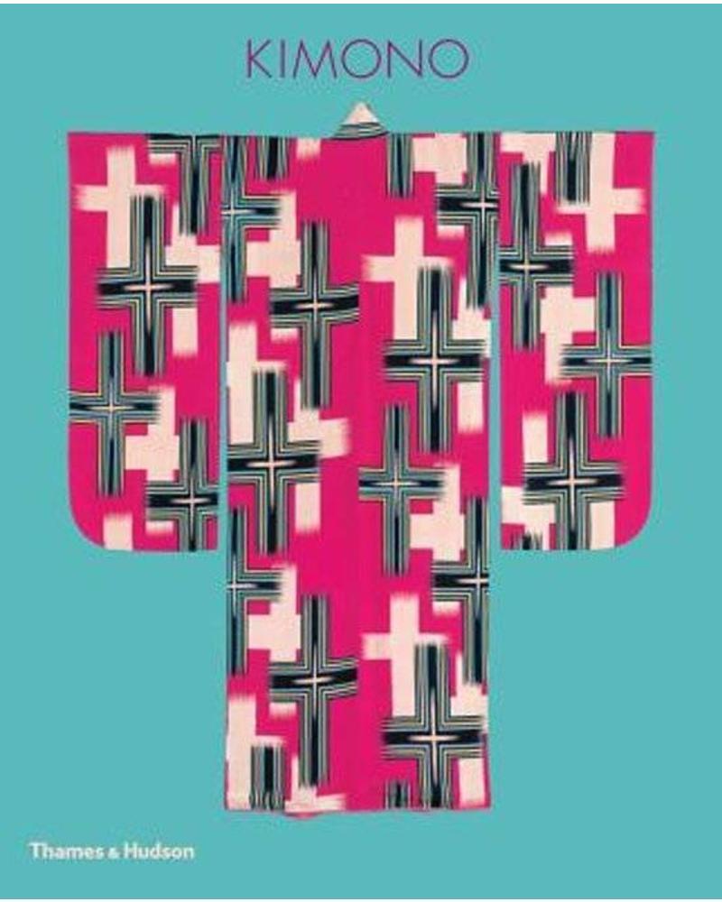 Kimono: The Japanese Art of Pattern and Fashion
