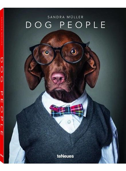 Dog People, Sandy Muller