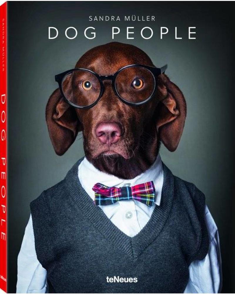 Dog People, Sandy Muller