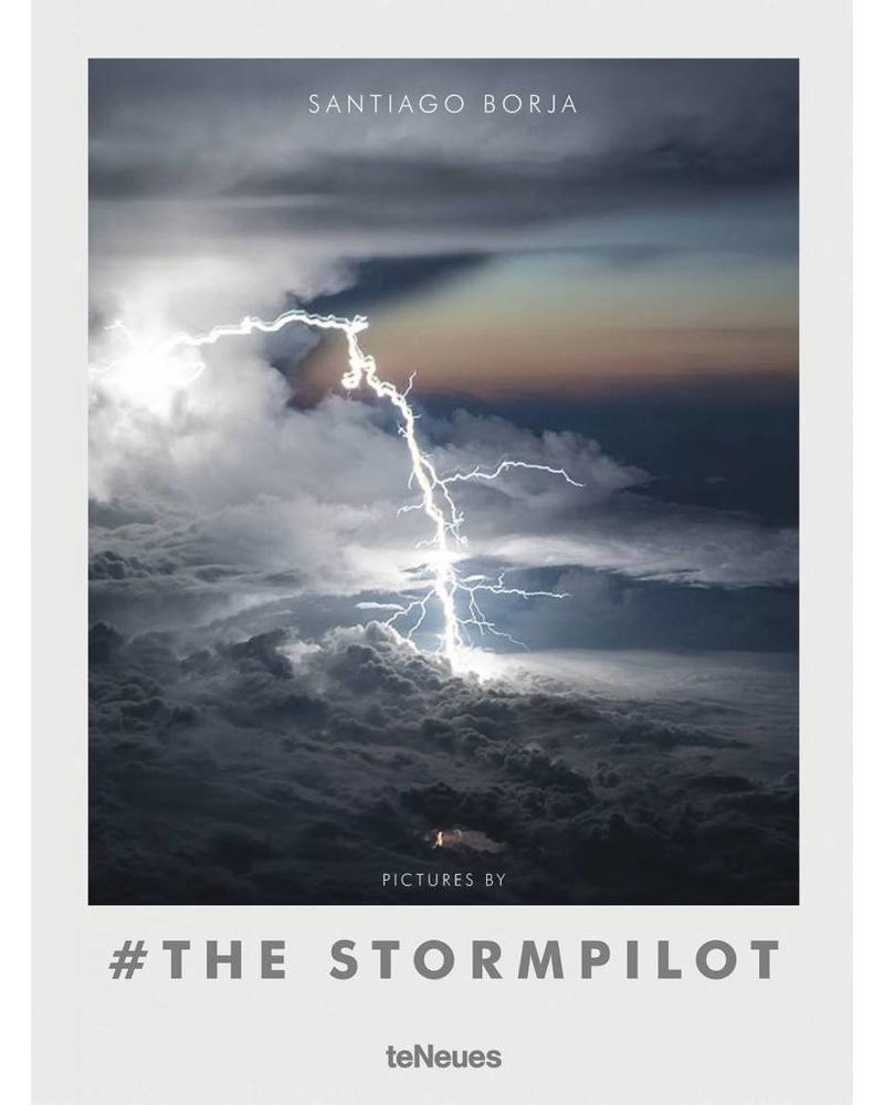 Pictures by the Stormpilot, Santiago Borja Lopez