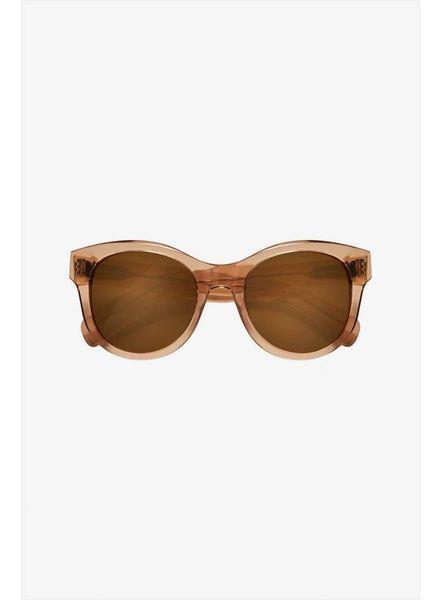 Anine Bing Venice sunglasses - Brown
