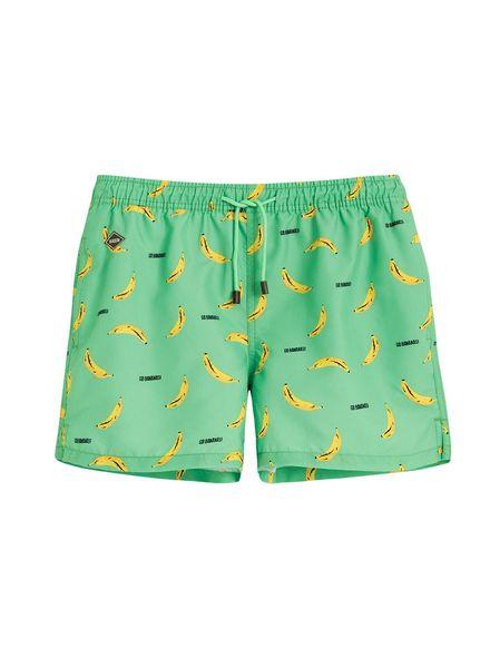 Nikben Go Bananas