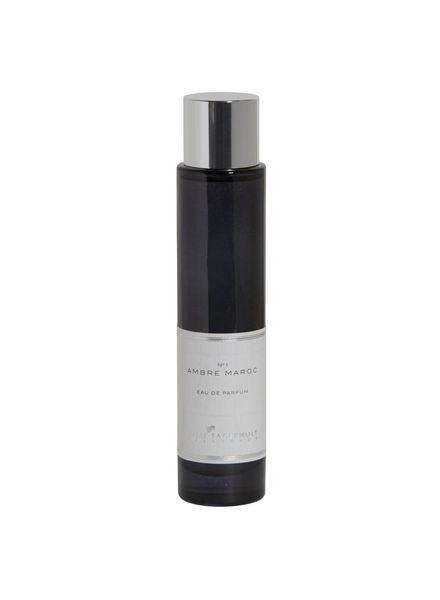 Julie Fagerholt Eau de parfum n°1: Ambre Maroc