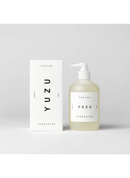 Tangent Garment Care Organic Soap - Yuzu