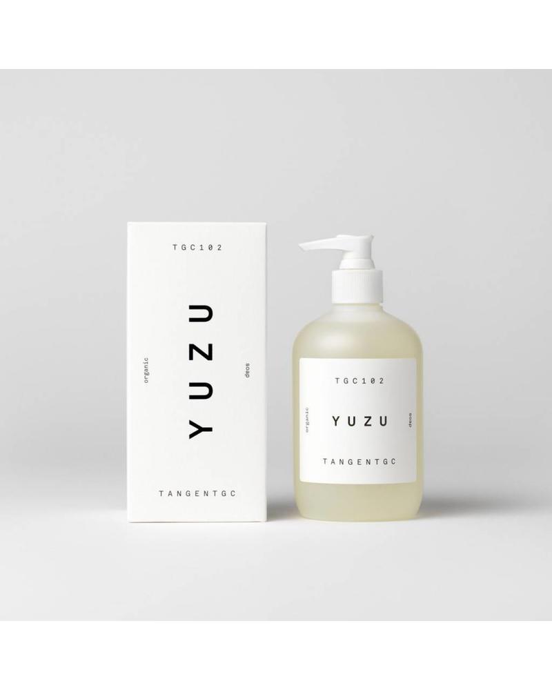 Tangent Garment Care Organic Soap - Yuzu