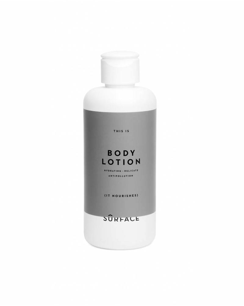 Surface BODY LOTION / LATTE CORPO