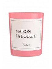 Maison La Bougie Sorbet