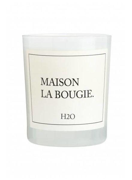 Maison La Bougie H2O