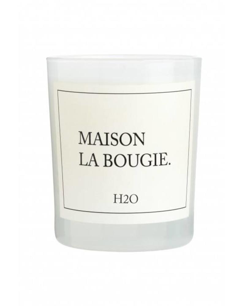 Maison La Bougie Maison la bougie - H2O