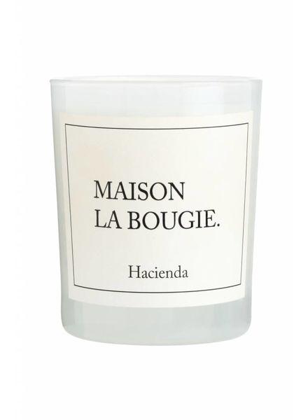 Maison La Bougie Hacienda