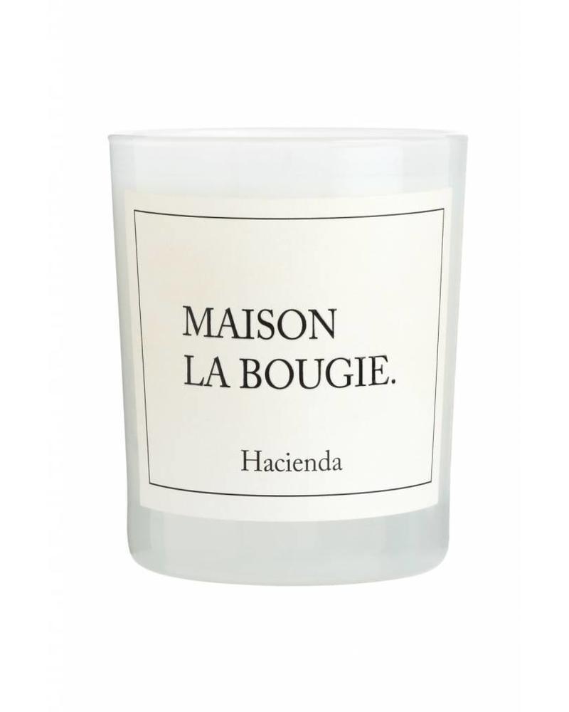 Maison La Bougie Maison la bougie - Hacienda