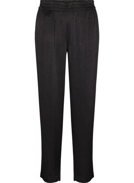 Just Female Satine trousers - Black
