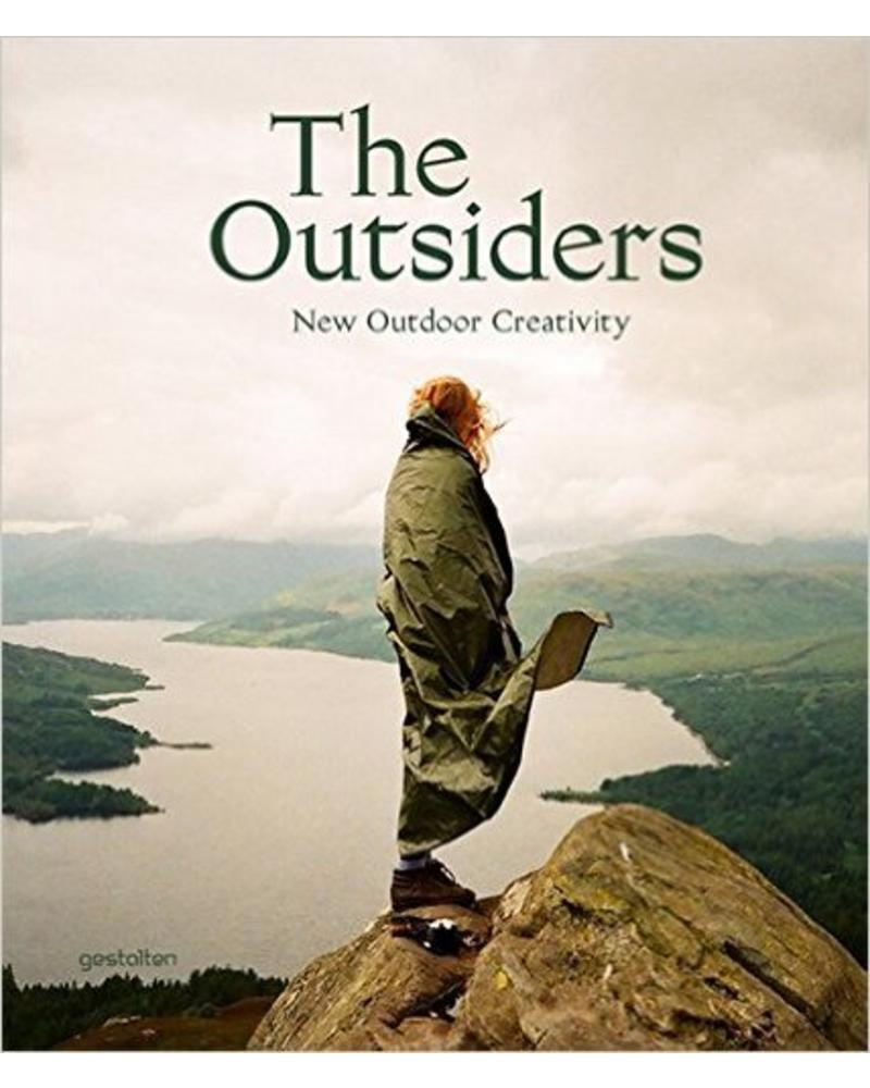 Outsiders, new outdoor creativity