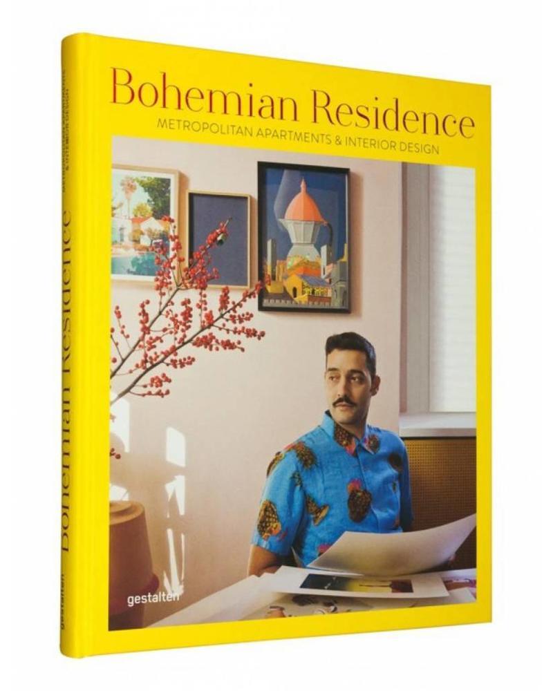Gestalten Bohemian residence