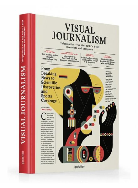 Gestalten Visual Journalism, Infographics