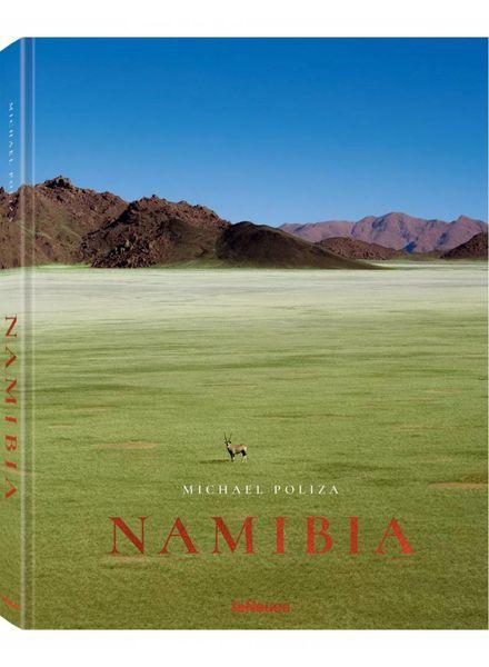 Poliza Michael, Namibia