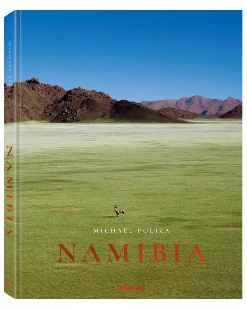 TeNeues Poliza Michael, Namibia