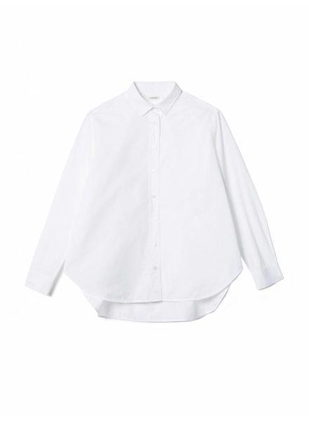 Totême Capri shirt - White  - NO RETURN
