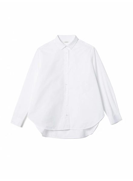 Totême Capri shirt - White - size XXS - NO RETURN
