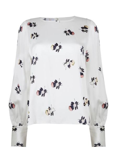 Kelly Love Blossom top - Flower