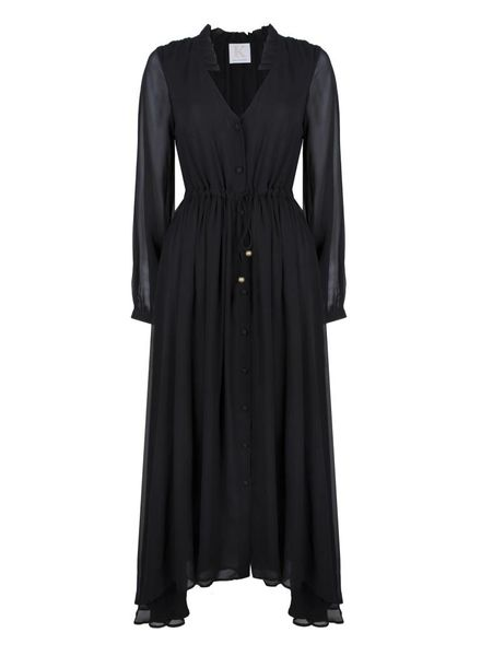 Kelly Love Dark Night dress - Black