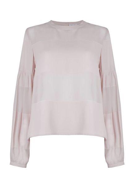 Kelly Love Sunrise blouse - Pink