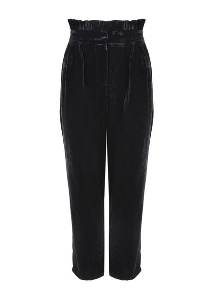 Kelly Love Night sky trousers - Black