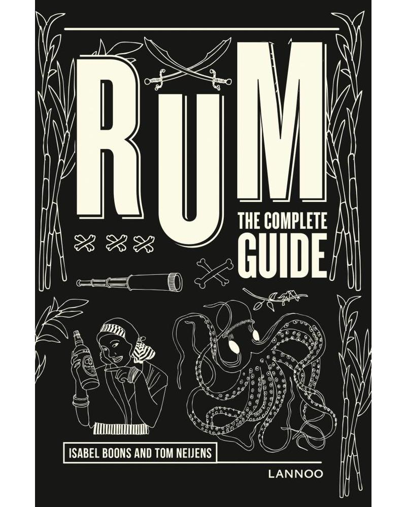 Lannoo Rum - complete guide