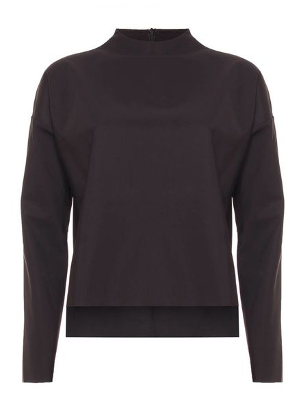 StudioRuig Sweater Suze - Black