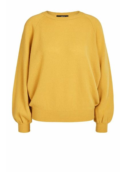 SET Basic Jumper - Yellow
