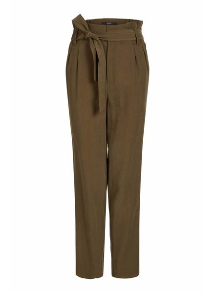 SET Pants - Khaki green