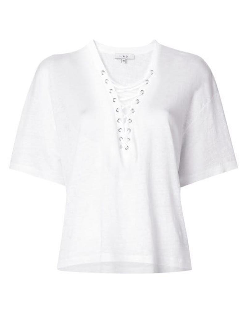 Iro Kerlaz T-shirt - White
