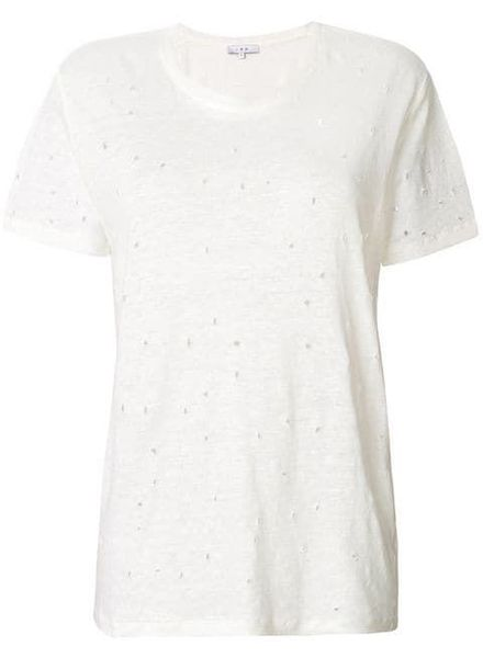 Iro Clay T-shirt - White