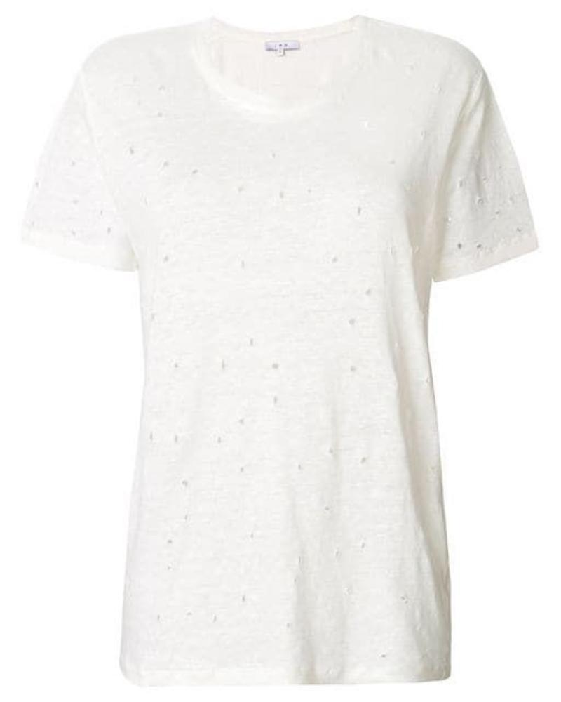 Iro Clay T-shirt - White