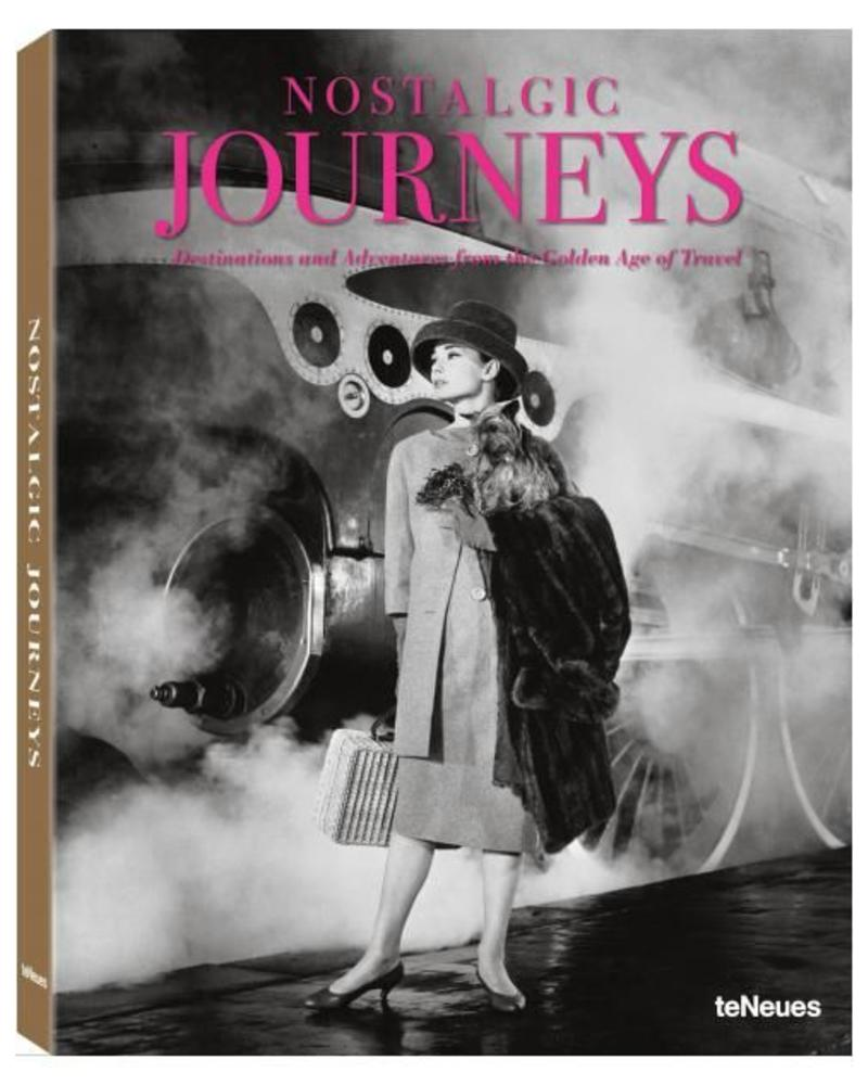 TeNeues Nostalgic journeys