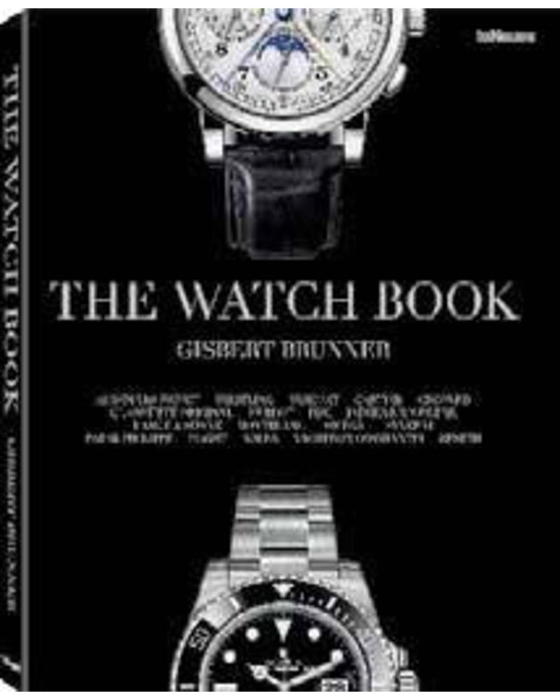 TeNeues The watch book
